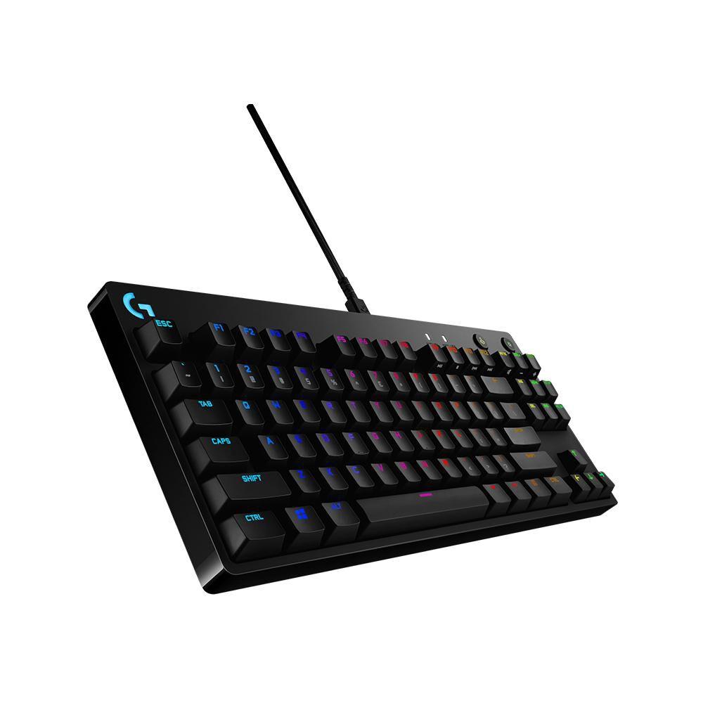 Keyboard G Pro X Mechanical image number 1.0