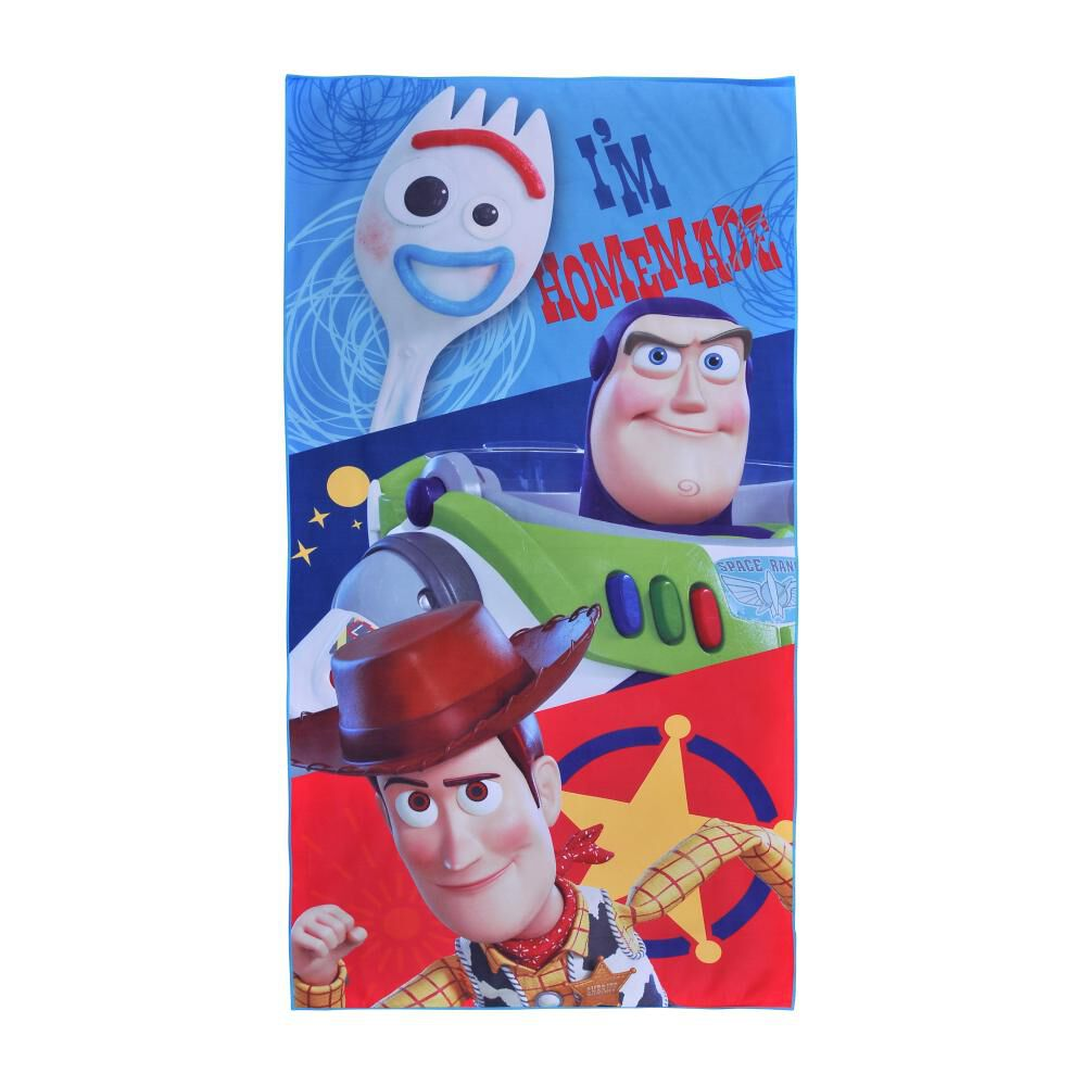 Toalla Playa Disney Toy Story 4 New image number 0.0