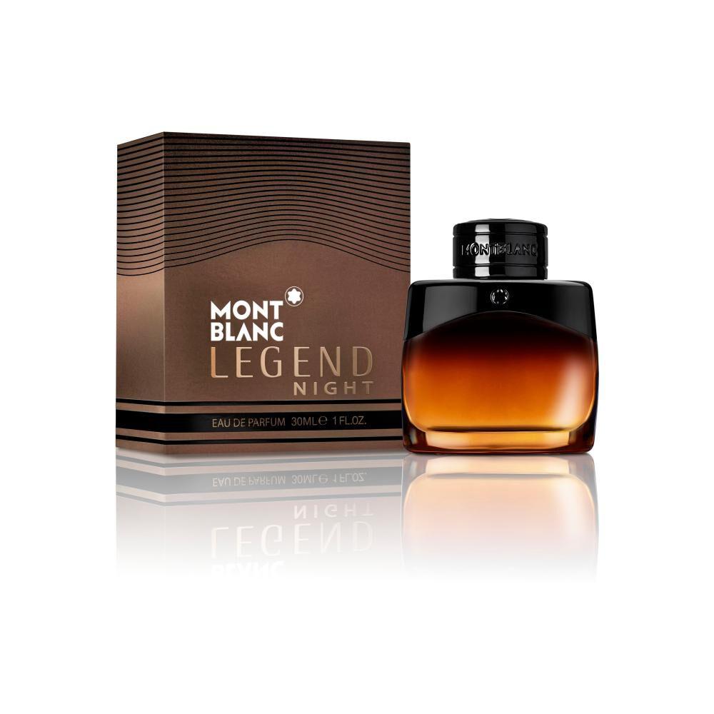 Perfume Montblanc Legend Night  Edición Limitada / 30Ml / Edt image number 0.0