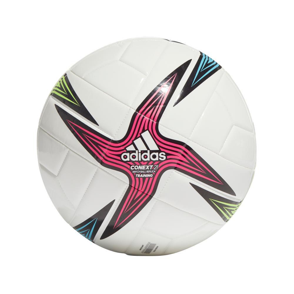 Balón De Fútbol Balón De Entrenamiento Adidas Conext 21 N°5 image number 0.0