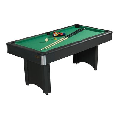 Mesa De Pool Gamepower Gpmdp02