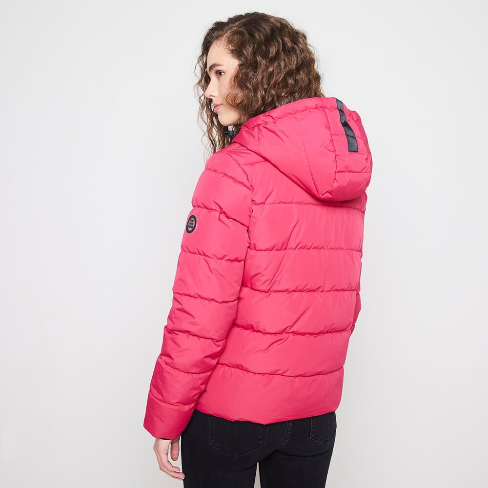 Parka Corta Mujer Freedom image number 2.0