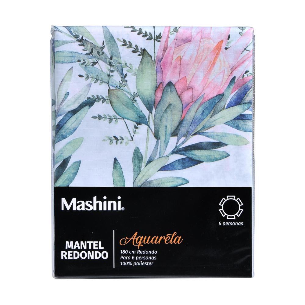 Mantel Mashini Coneflower image number 2.0