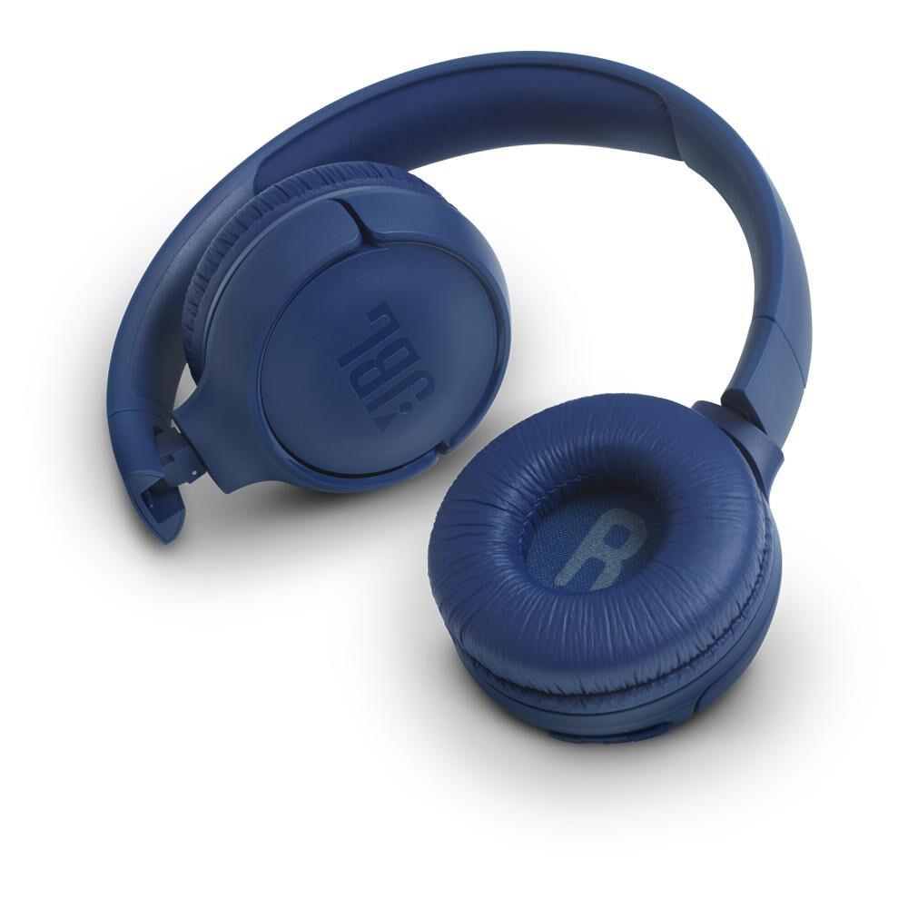 AudifonoJbl T500 Bt Azul image number 4.0