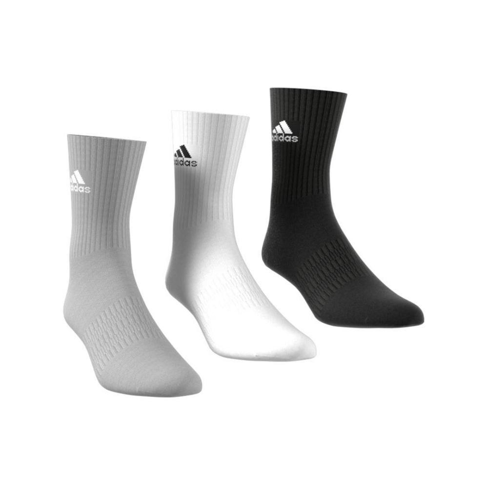 Calcetines Unisex Adidas / Pack 3 image number 2.0
