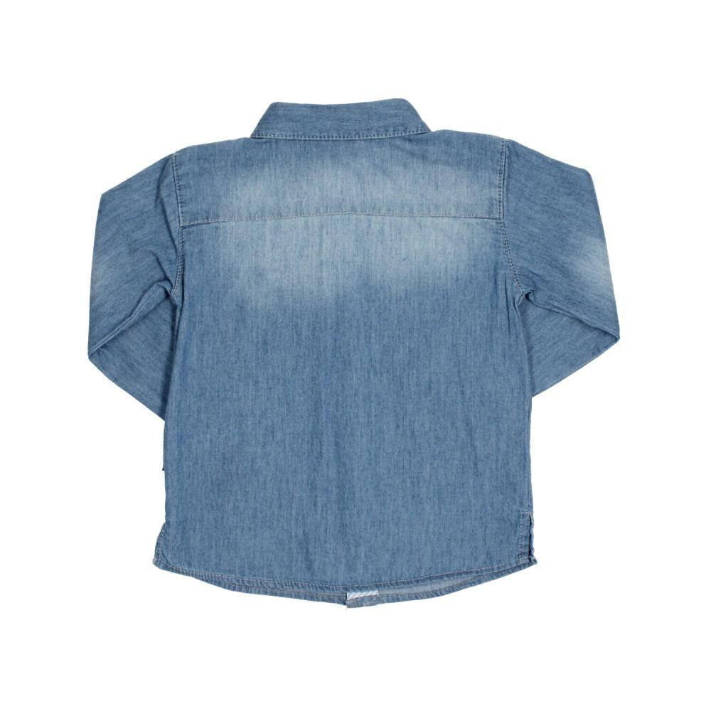 Camisa Bebe Niño Pillin image number 1.0