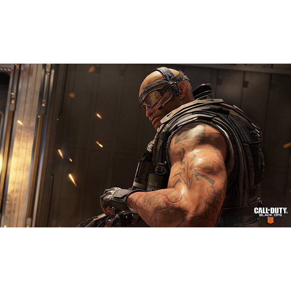 Juego Ps4 Call Of Duty Black Ops 4 image number 1.0