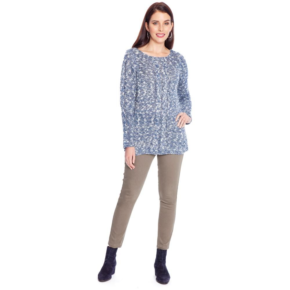 Sweater Mujer Curvi image number 3.0