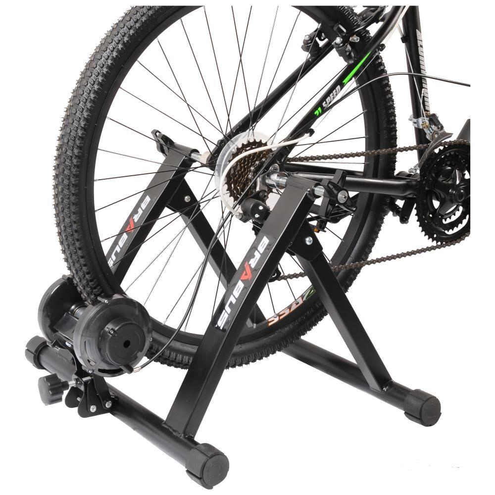 Rodillo Bicicleta Magnético Brabus F25hs-qx-001 image number 1.0