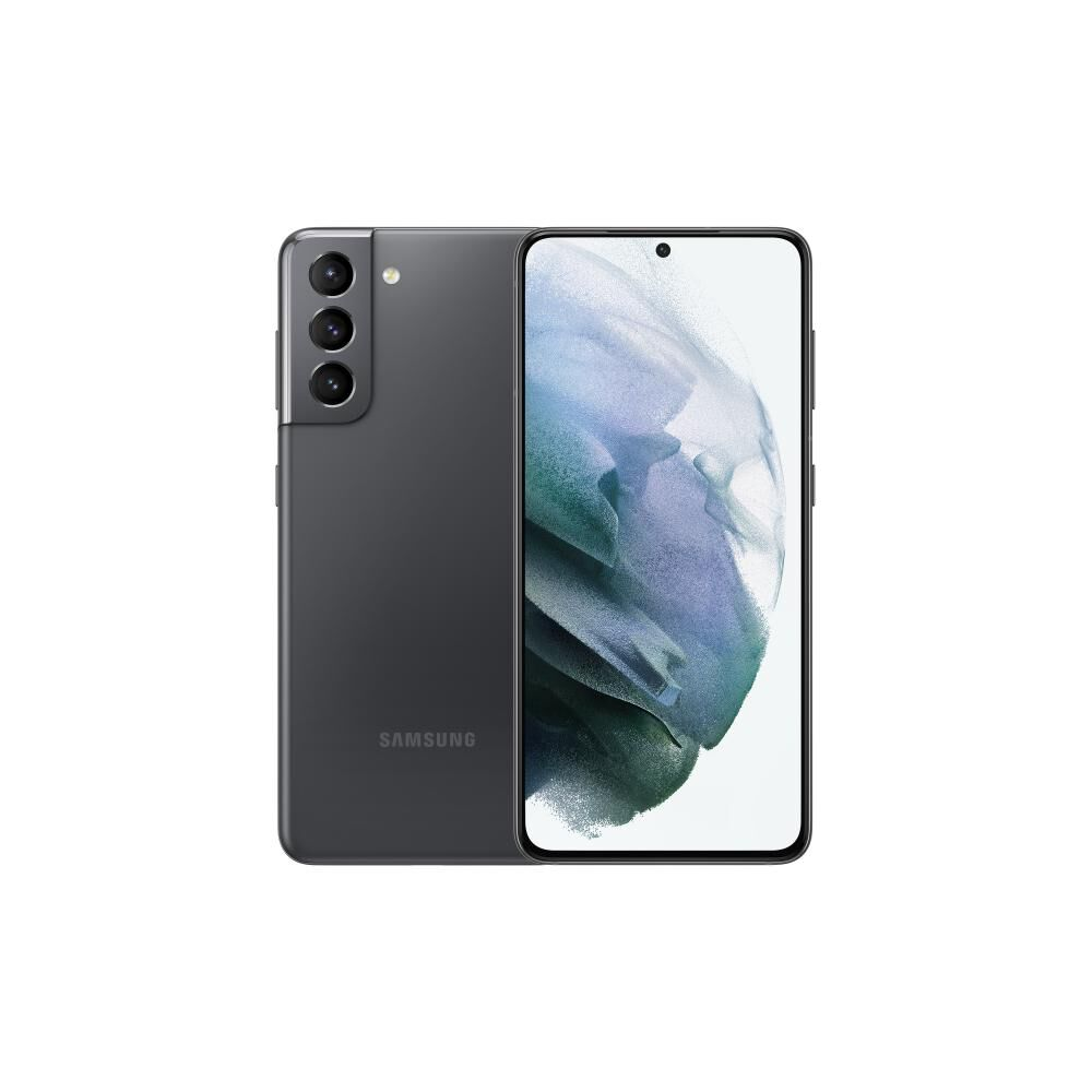 Smartphone Samsung S21 Phantom Gray / 128 Gb / Liberado image number 0.0