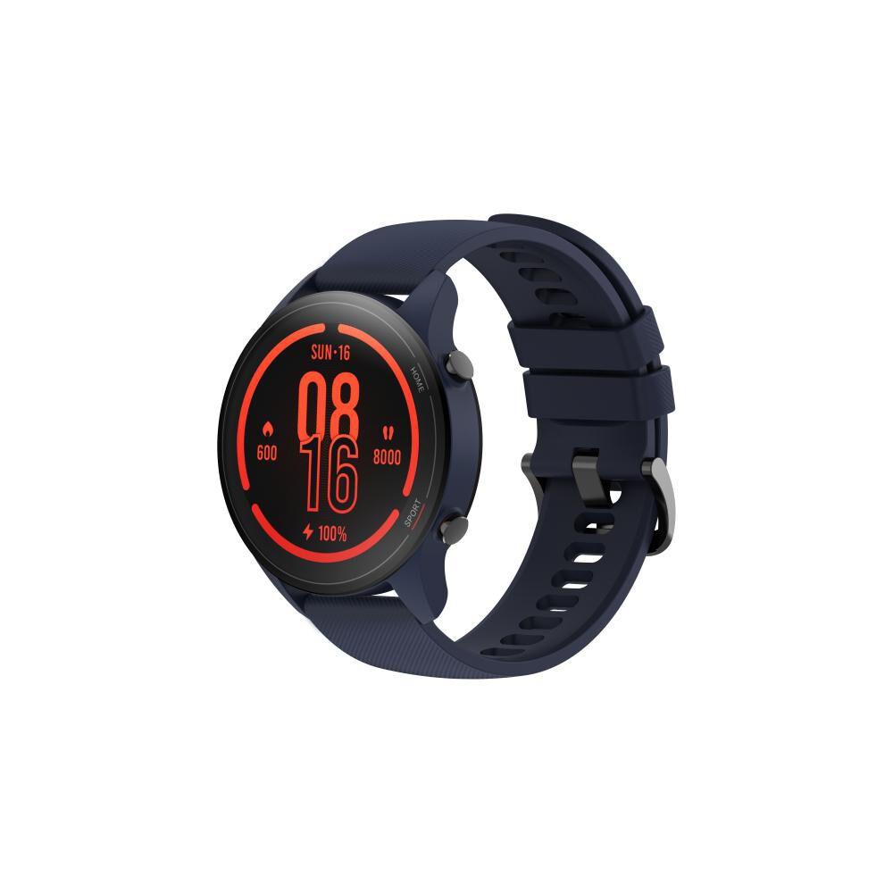 Smartwatch Xiaomi Mi Watch image number 1.0