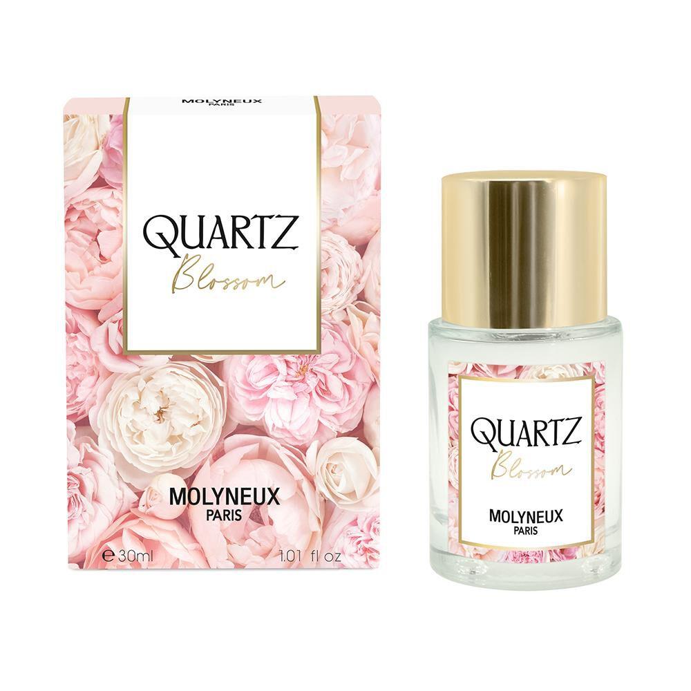 Perfume Quartz Blossom Molyneux / 30 Ml / Edp image number 0.0