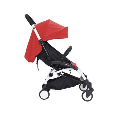 Coche De Paseo Baby Way Bw-207R18