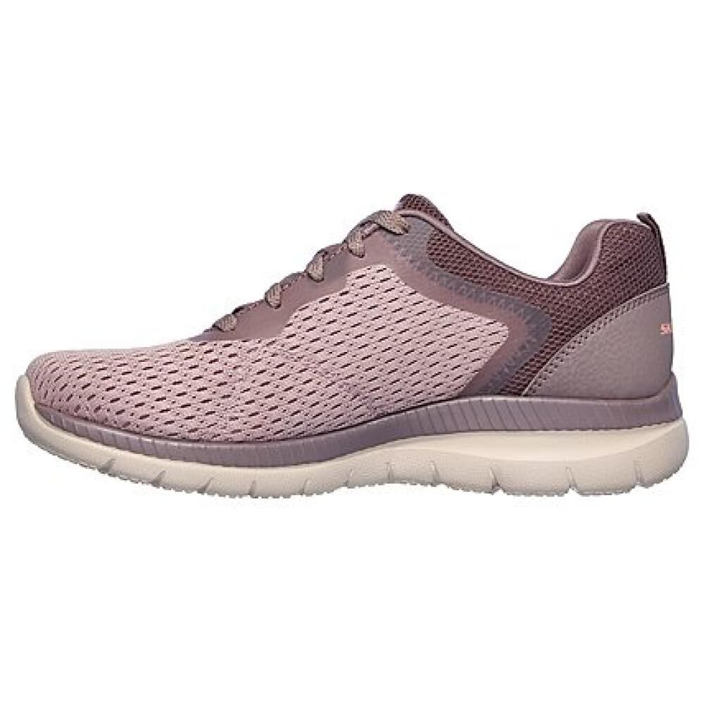 Zapatilla Running Mujer Skechers Bountiful - Quick Path image number 2.0