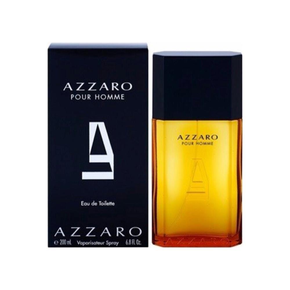 Perfume Hombre Pour Homme Azzaro / 200 Ml / Eau De Toilette image number 1.0