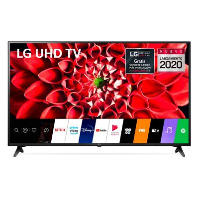 "Led LG 70UN7100PSA / 70"" / Ultra Hd / 4k / Smart Tv"