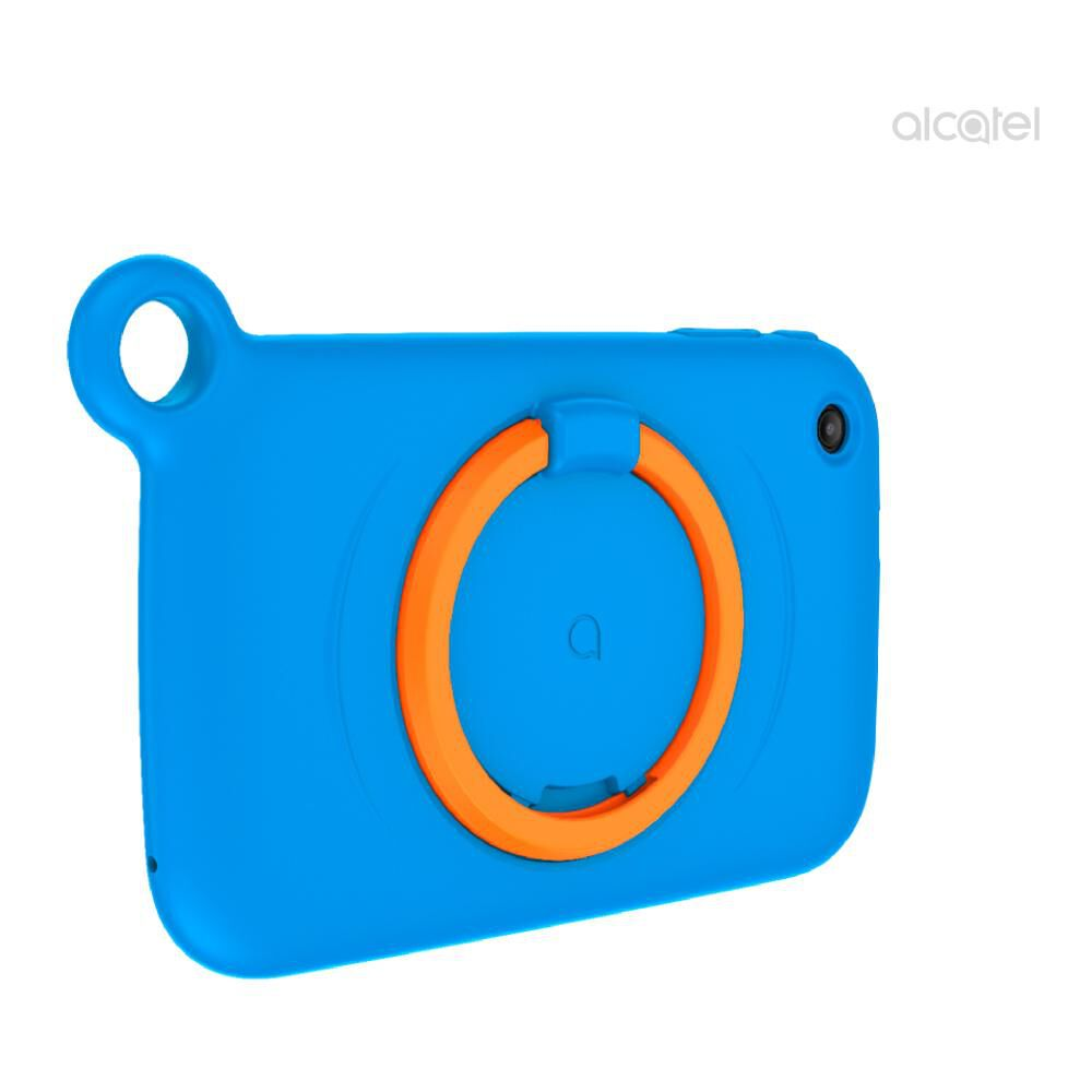 "Tablet Alcatel Kids / Azul / 16 GB / Wifi / Bluetooth / 7"" image number 1.0"