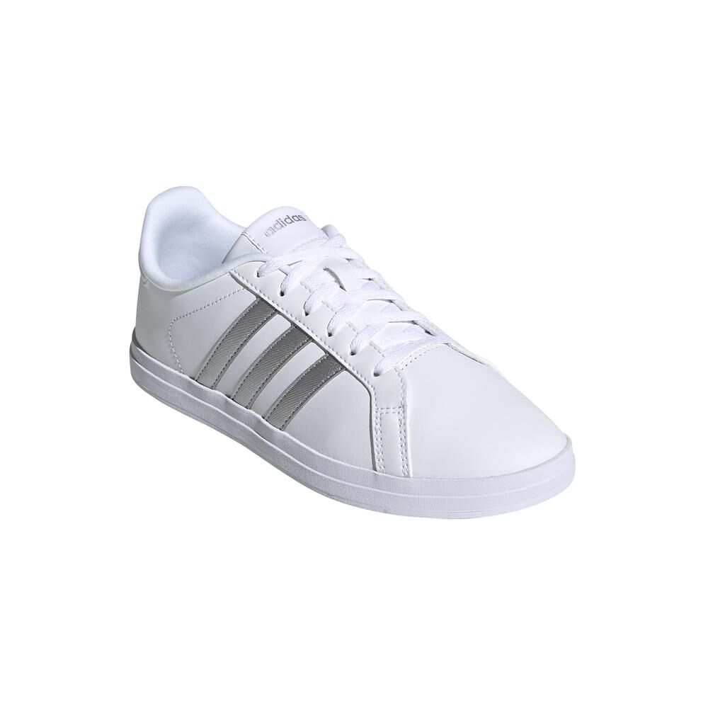 Zapatilla Urbana Mujer Adidas Courtpoint image number 0.0