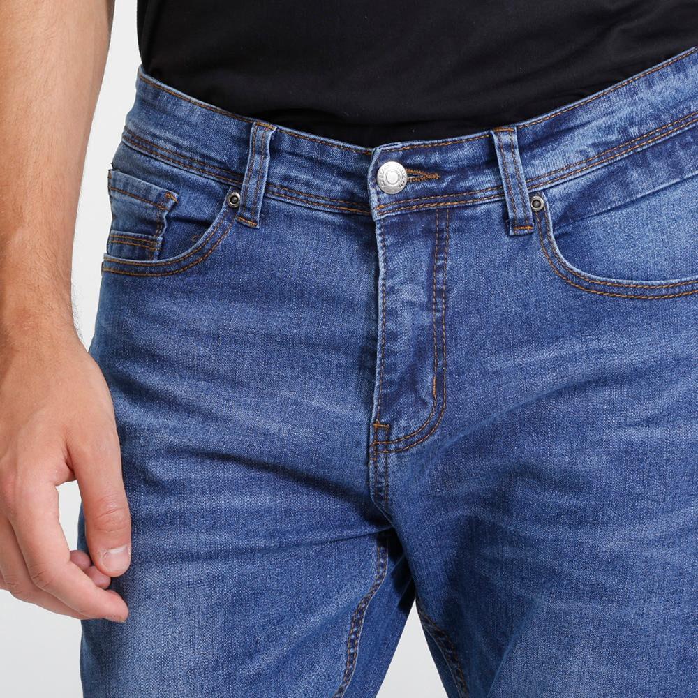 Jeans Az Black Azjdscampnou image number 3.0