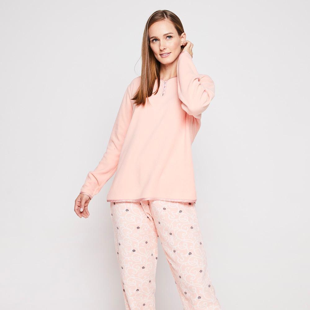 Pijama Mujer Lesage image number 0.0