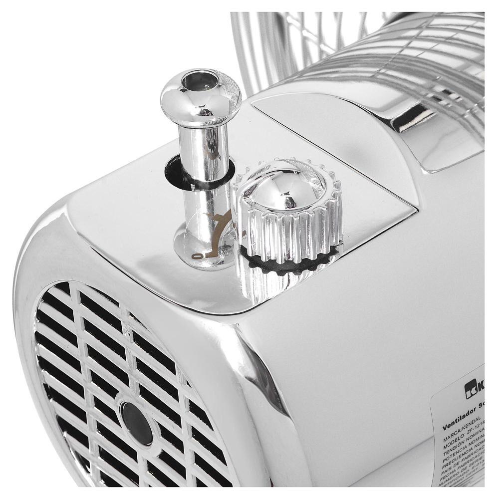 """Ventilador Kendal S/M 16"""" ZF-1616D-II image number 2.0"""