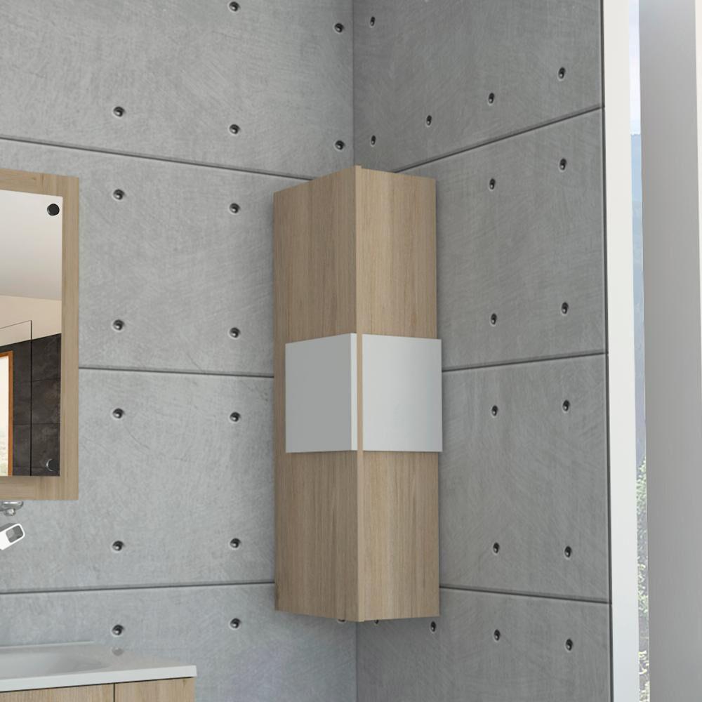 Mueble De Baño Casaideal Vanguard / 1 Puerta image number 5.0