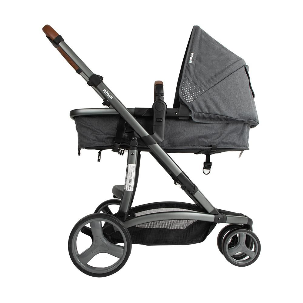 Coche Travel System Infanti 01212041126 image number 14.0