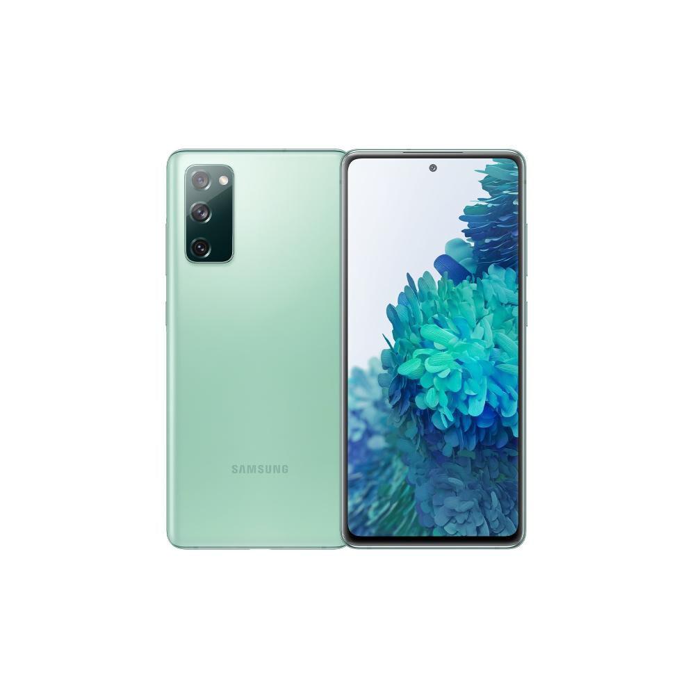 Smartphone Samsung S20fe Verde / 128 Gb / Liberado image number 0.0
