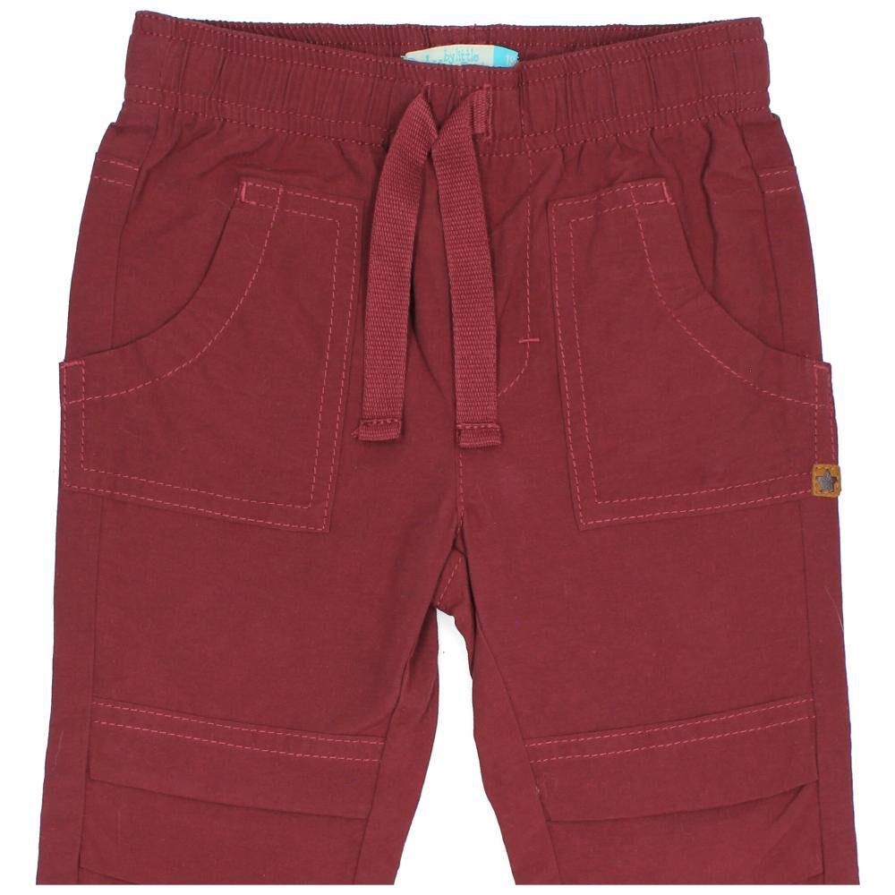 Pantalon Bebe Niño Baby image number 1.0