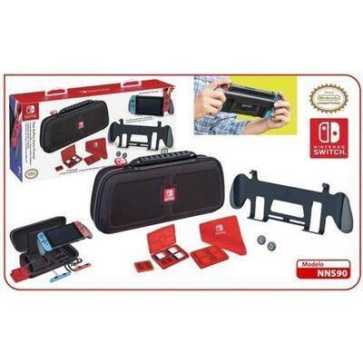 Estuche Nintendo Switch Rds Go Play Gametraveler