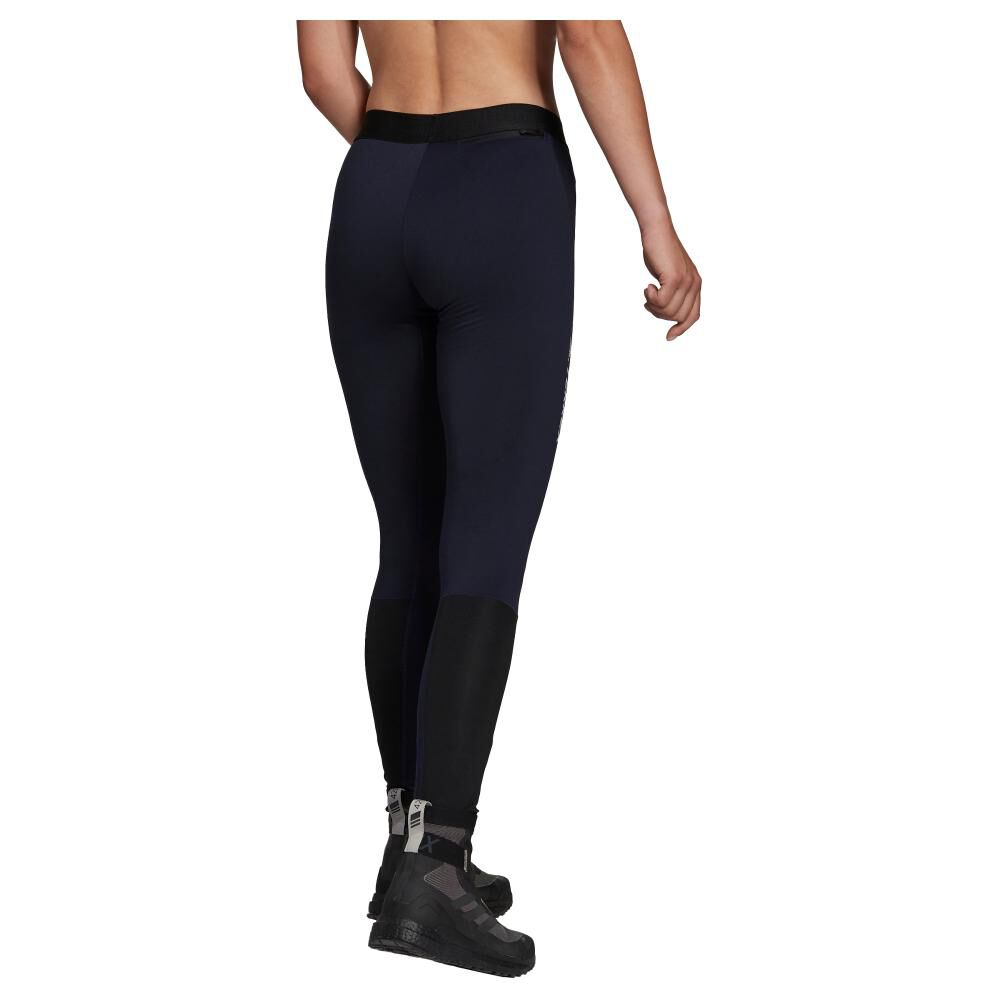 Calza Mujer Adidas Terrex Agravic Xc image number 2.0