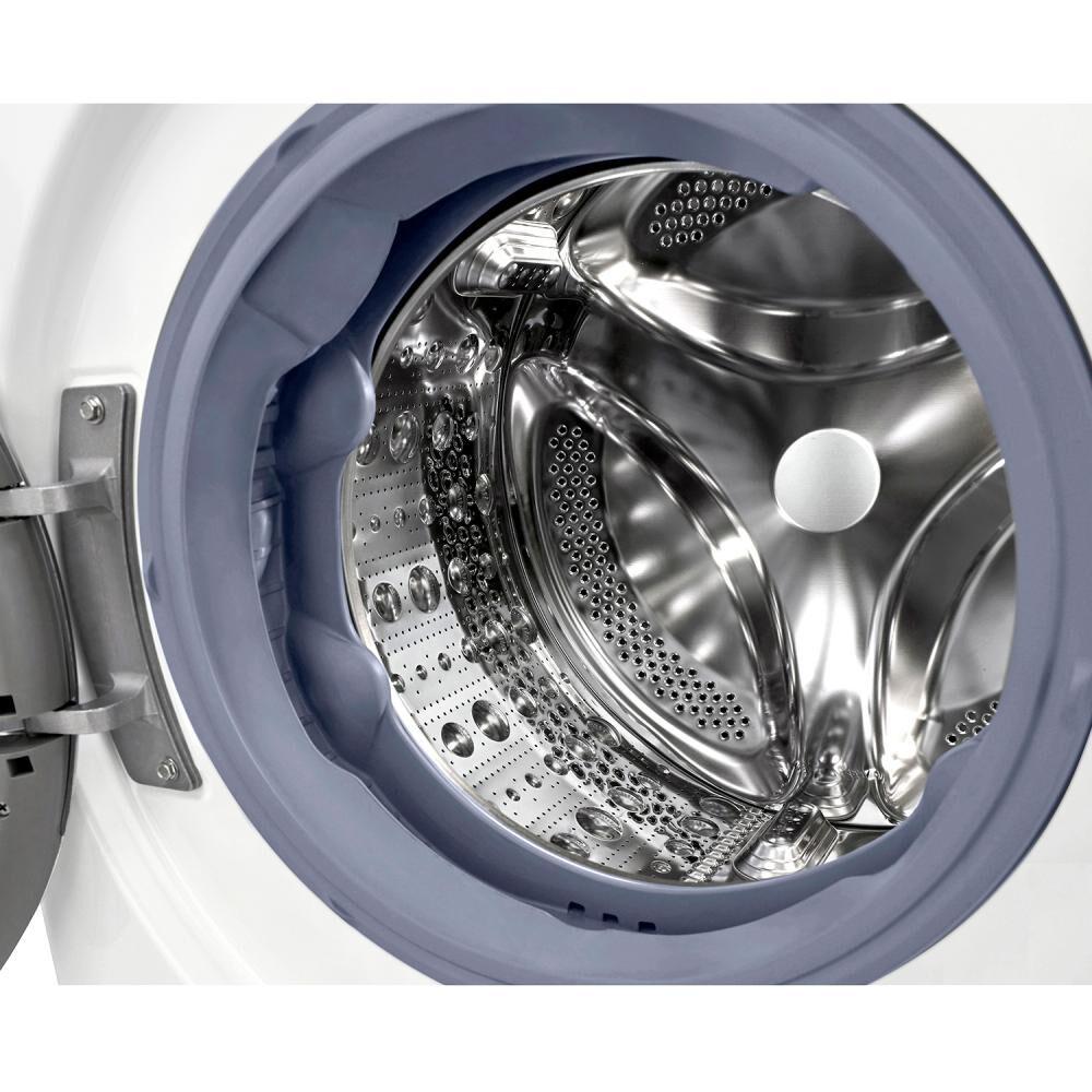 Lavadora - Secadora LG WD12WVC4S6 12 Kg / 7 Kg image number 3.0