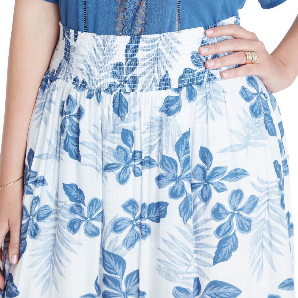 Falda Mujer Curvi image number 2.0