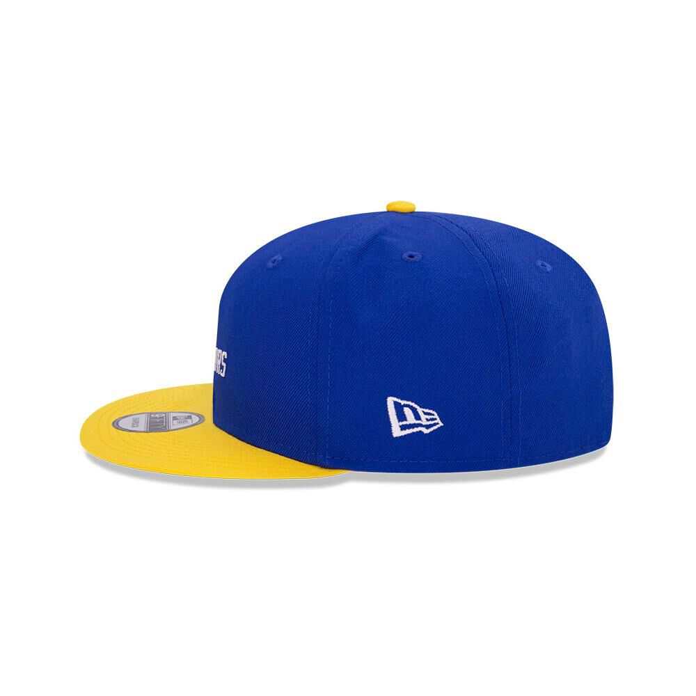Jockey New Era 950 Golden State Warriors image number 6.0