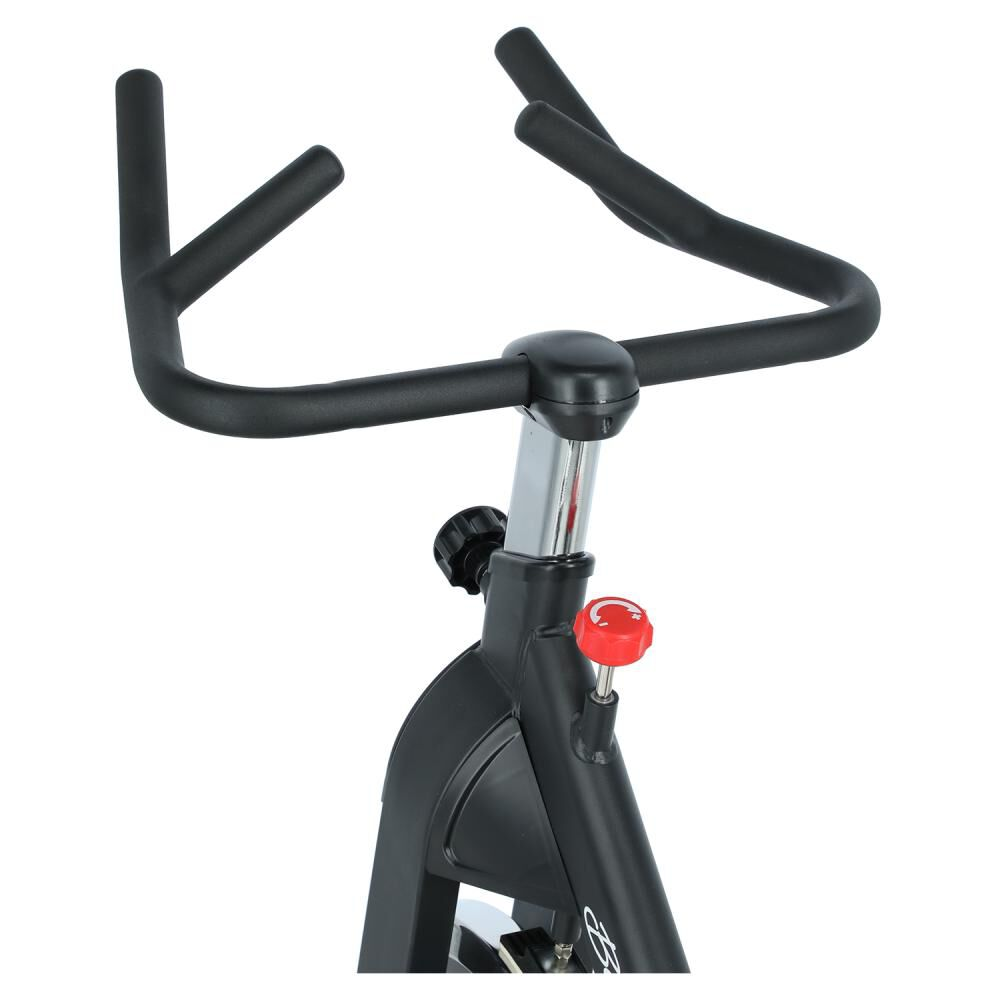 Bicicleta Spinning De Cadena Bodytrainer Spn-500c image number 4.0