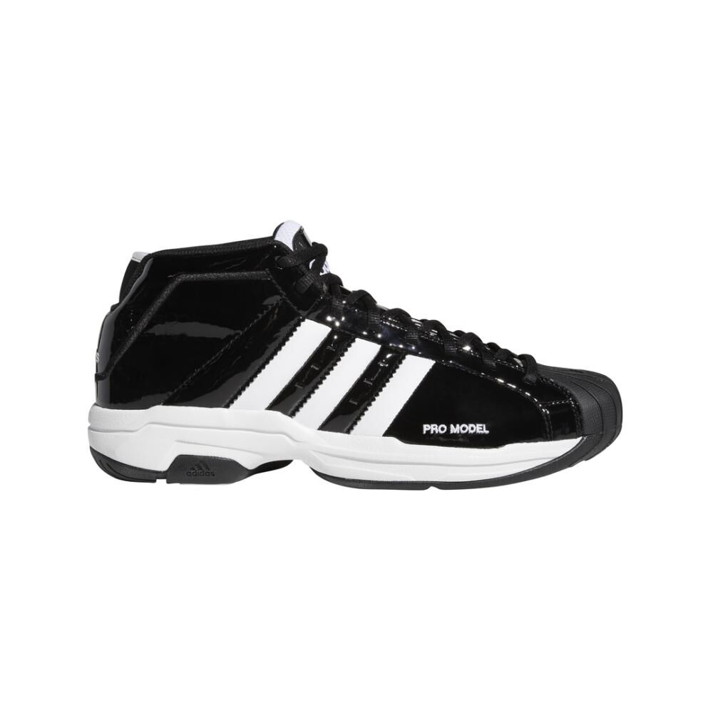 Zapatilla Basketball Unisex Adidas image number 1.0