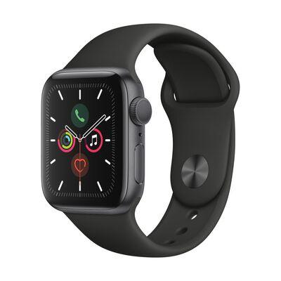 Apple Watch SE 44mm Negro / 32 GB