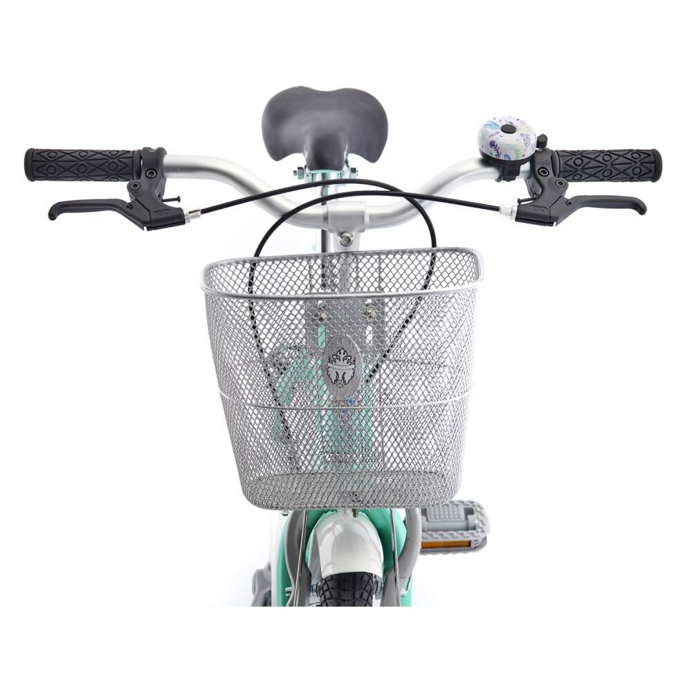 Bicicleta Mountain Bike Bianchi Classic / Aro 20 image number 4.0
