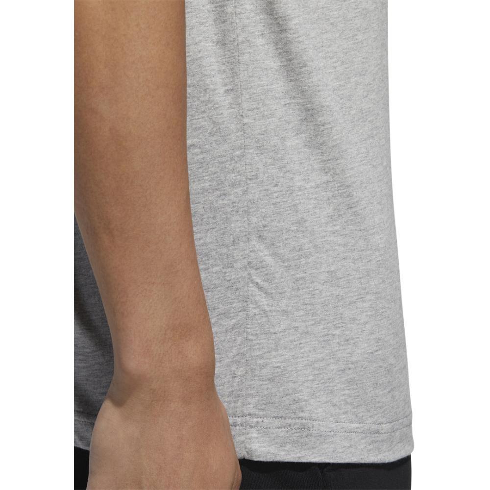 Camiseta Adi International Hombre Adidas image number 6.0