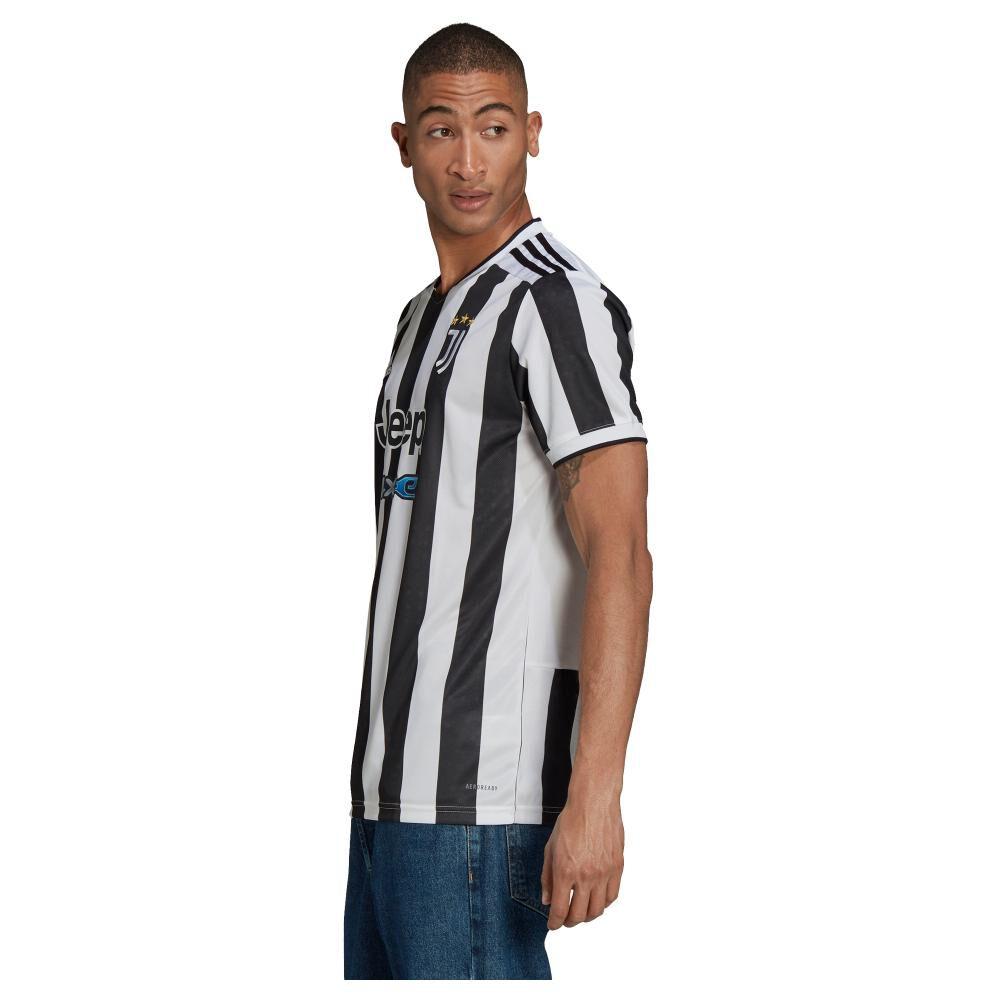 Camiseta De Fútbol Hombre Adidas Juventus 21/22 image number 1.0