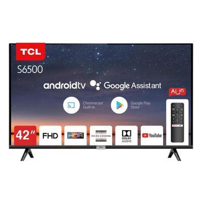 "Led TCL S6500 / 42 "" / Full Hd / Smart Tv"