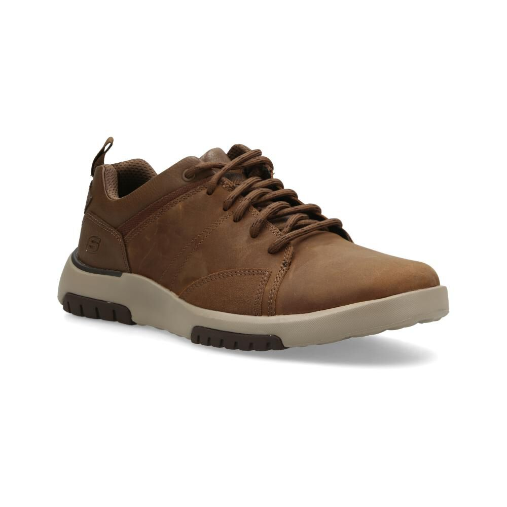 Zapato Casual Hombre Skechers image number 0.0