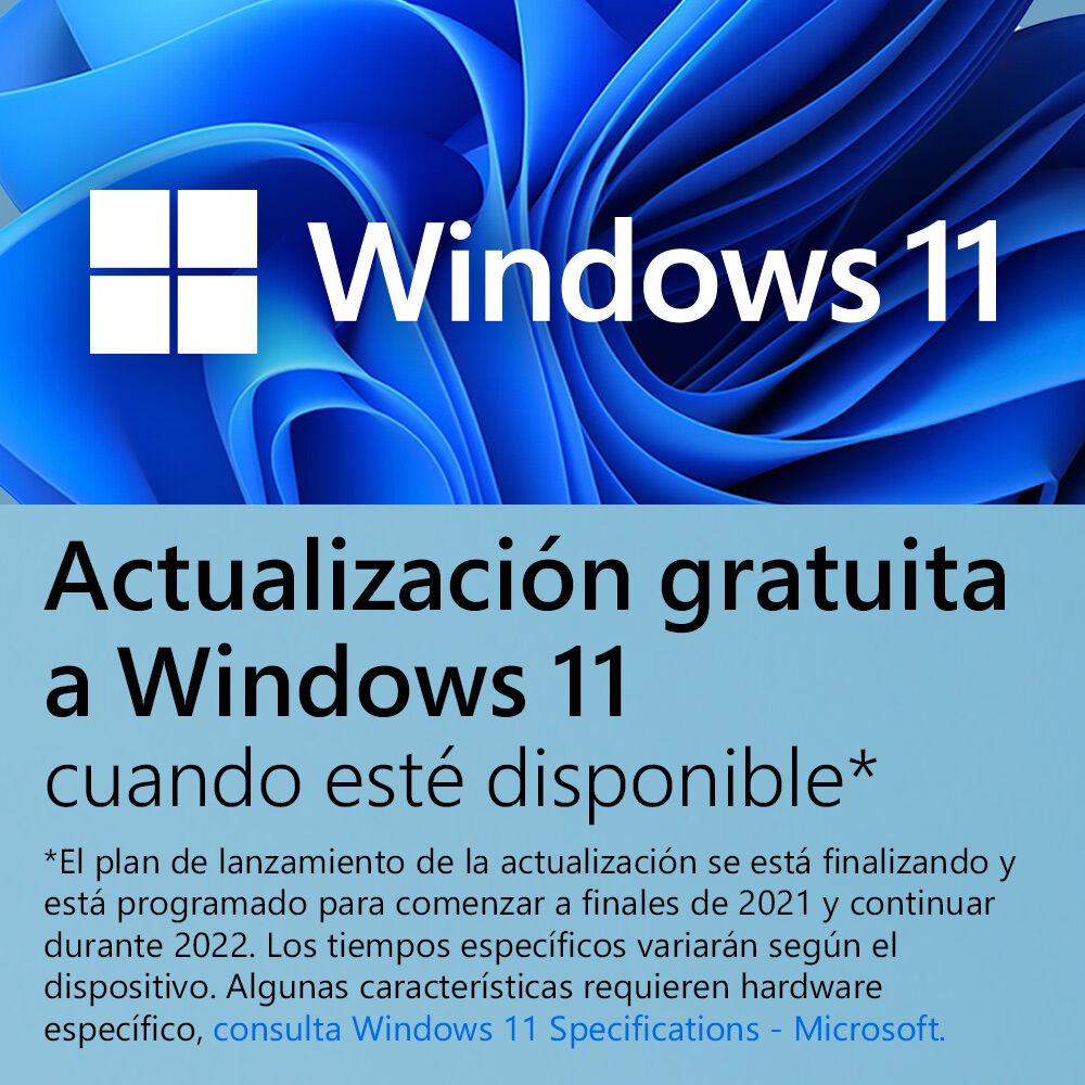 "Notebook Asus X409ma-ek173t / Intel Celeron / 4 GB RAM / Intel Uhd Graphics 600 / 500 GB / 14"" image number 6.0"