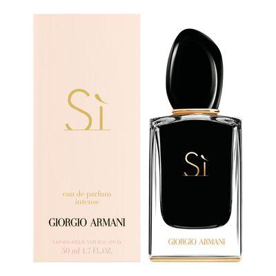 Perfume Giorgio Armani Si / 50Ml / Edp
