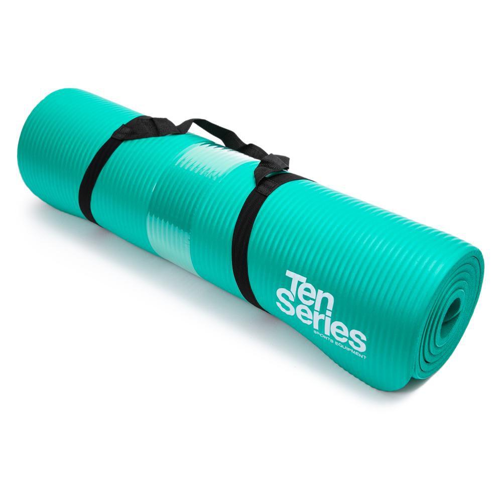 Mat De Yoga Ten Series Calipso image number 1.0