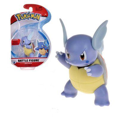 Figura De Acción Pokemon