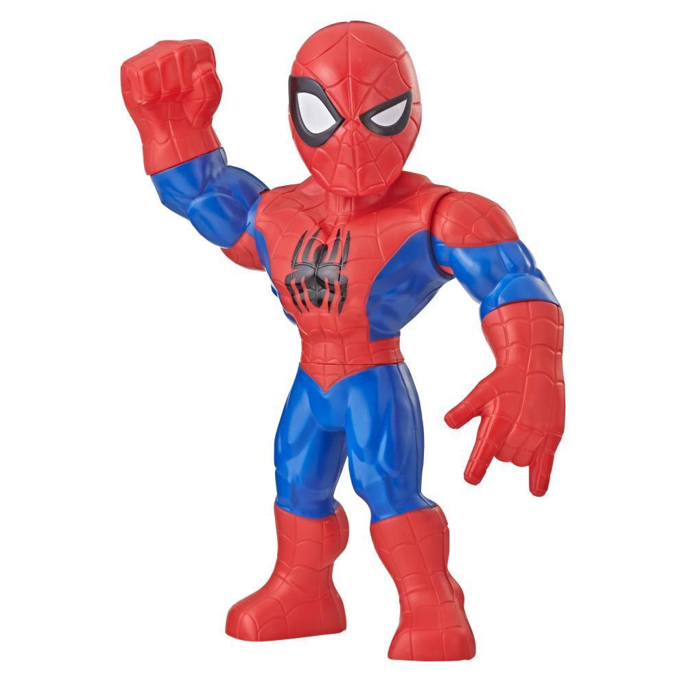 Figura De Acción Super Hero Aventures Mega Mighties image number 0.0