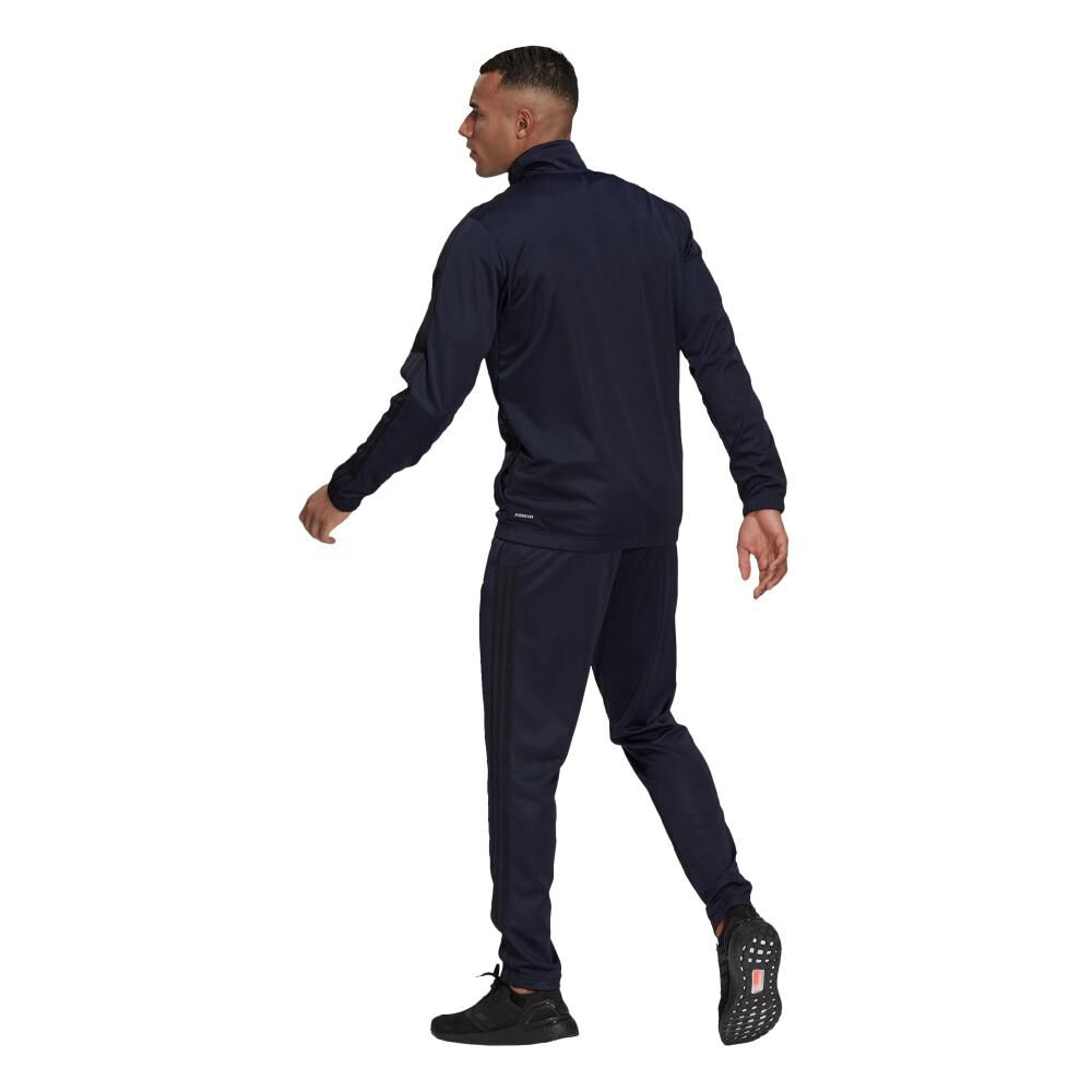 Buzo Hombre Adidas Sportswear Tapered Tracksuit image number 2.0