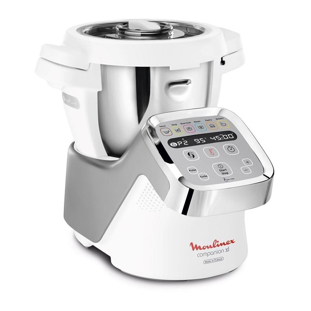 Robot De Cocina Moulinex Companion Xl / 3 Litros image number 2.0