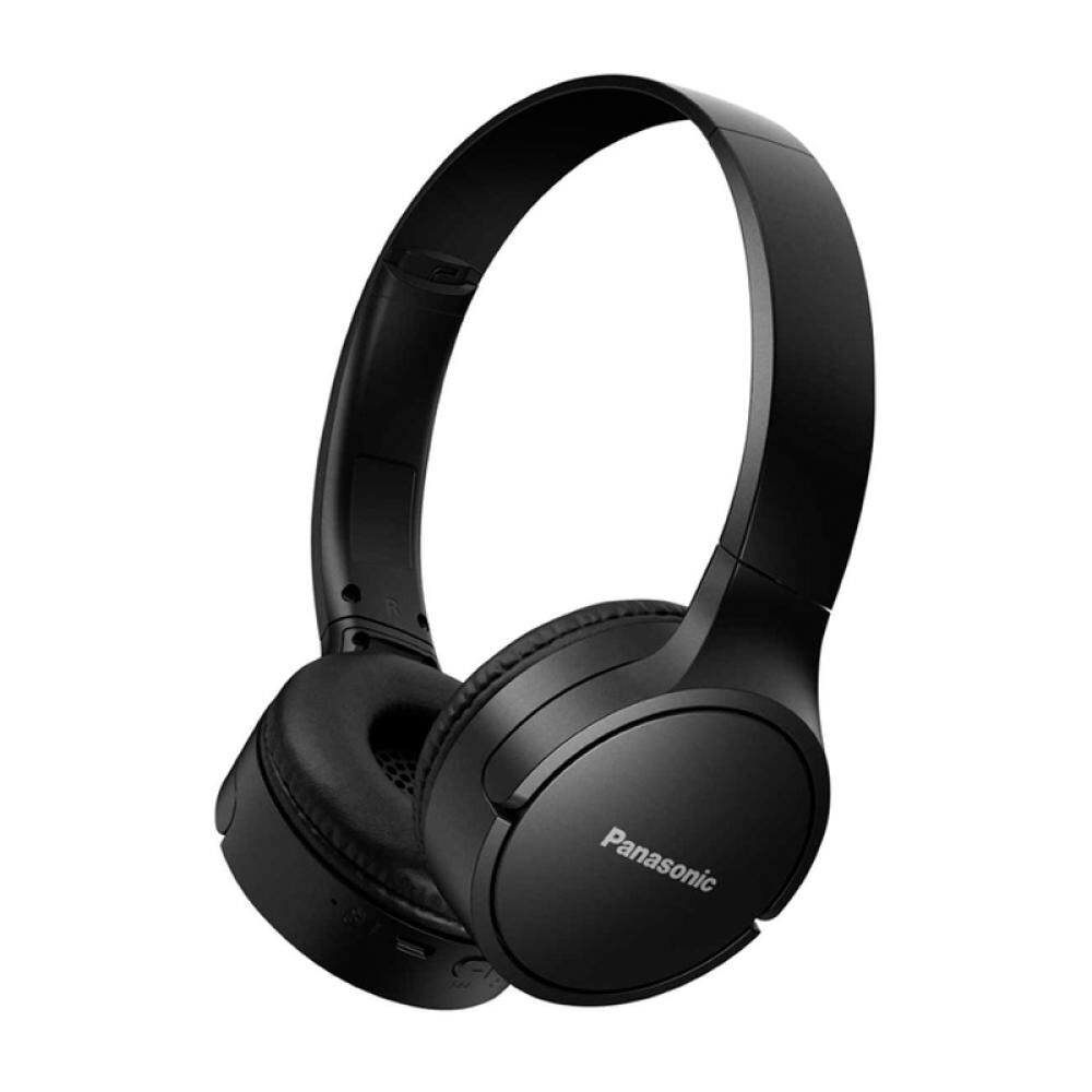 Audífonos Bluetooth Panasonic Hf420 Black image number 0.0